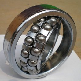 129 Self-aligning Ball Bearing 9x26x8 mm
