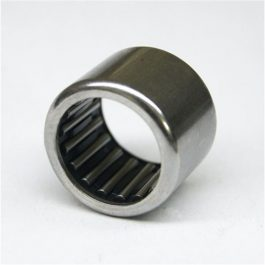 Drawn Cup Needle Roller Bearing HK1412 14x20x12 mm