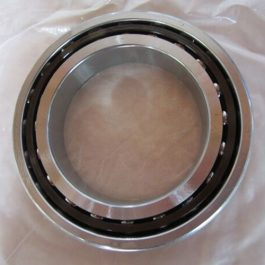Angular Contact Ball Bearing 7204 BTN 20x47x14 mm Online Sale