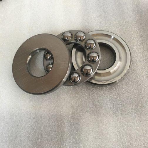 8.thrust ball bearing