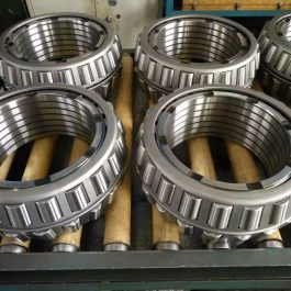 2415-9802(561290C) Tapered Roller Bearing 570x900x195 mm In Stock
