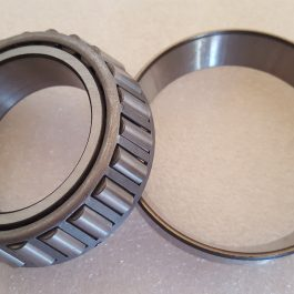 Automotive Bearing 543562 Single Row Tapered Roller Bearing 75x180x63.5mm In Stock