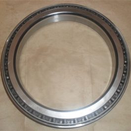 EE113091/113170 Tapered Roller Bearing Neutral 228.46×431.8×92.075mm