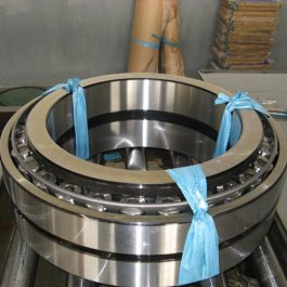EE126098/126151CD  Tapered Roller Bearing In Stock 249.25X381X171.45mm
