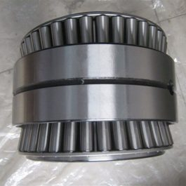 48385/48320D Double Outer Ring Tapered Roller Bearing 133.35×190.5×85.722mm