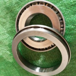 42350/42587B Tapered Roller Bearing With Flange In Stock 88.9×149.225×31.75mm