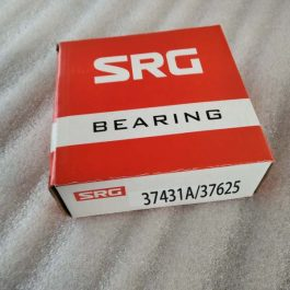 37431A/37625 Tapered Roller Bearing In Stock 109.538X158.75X23.02